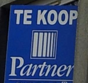 te koop partner